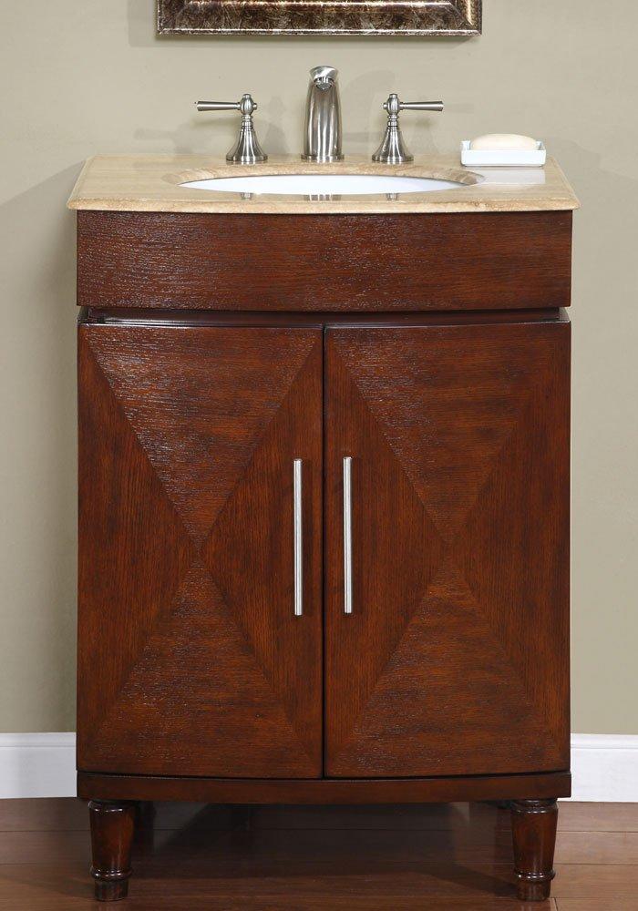 26 Alfano Single Bath Vanity