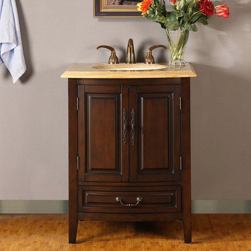 "27"" to 46.5"" Rometta Single Vanity"