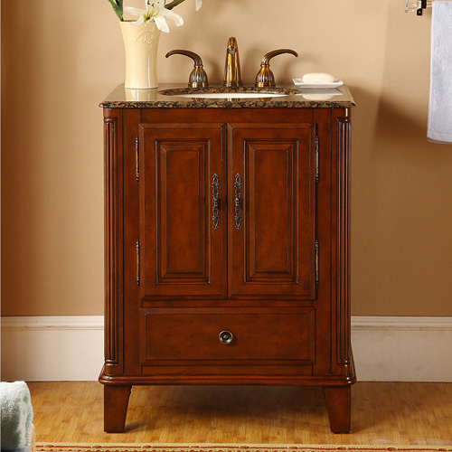"28"" to 48.5"" Alviano Single Vanity"