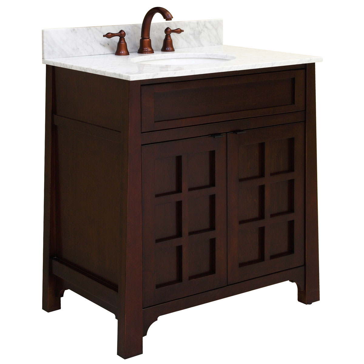 "30"" Parkdale Single Vanity"