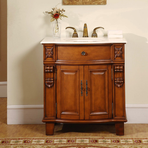 "33"" to 53"" Porano Single Vanity"