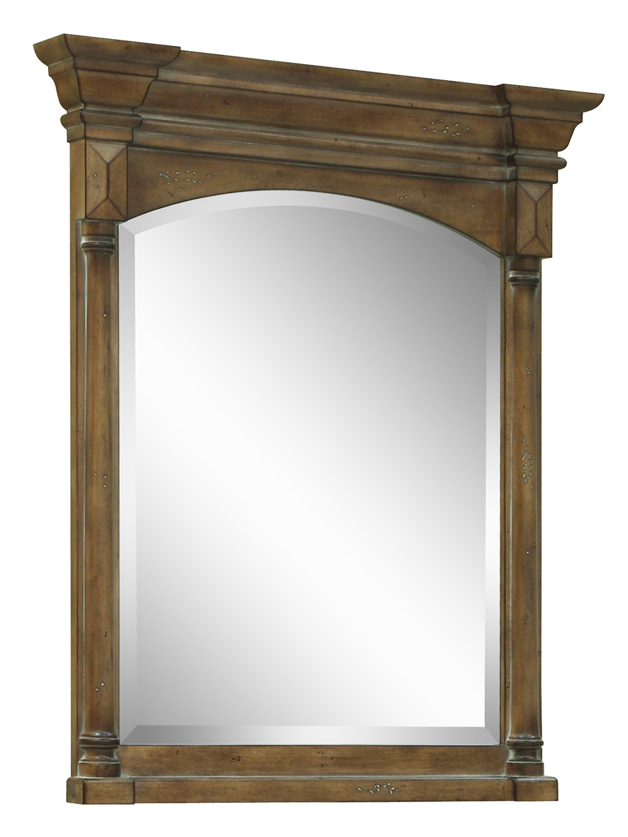 Optional Small Mirror