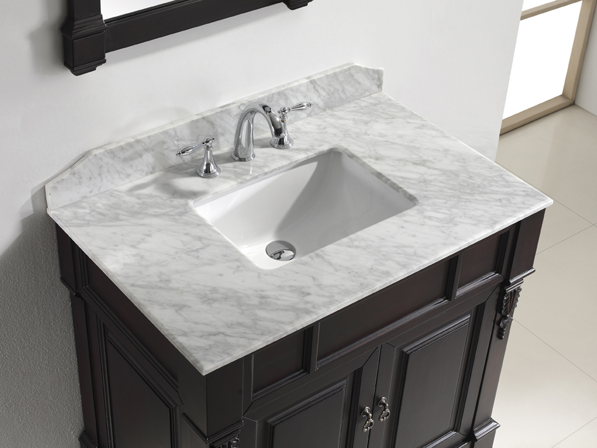 Shown with Square Sink