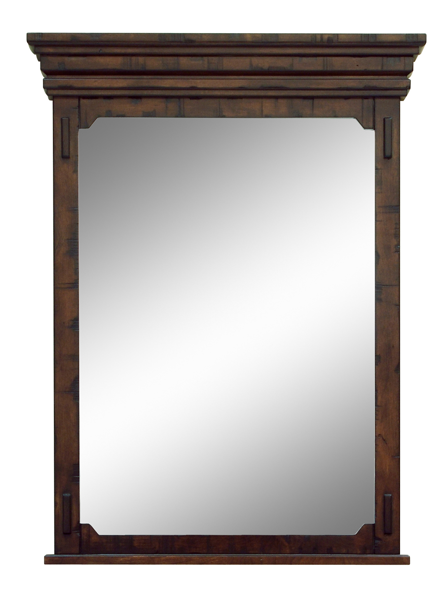 "Optional Mirror - Available in 30"" and 36"" Size"