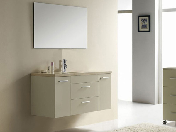 "47.75"" Valletta Single Vanity"