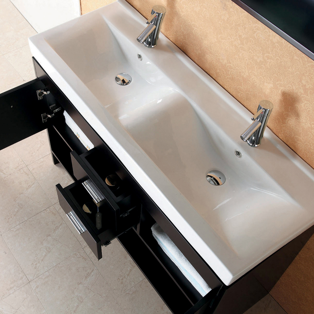 Artificial Stone Integrated Sink TOp