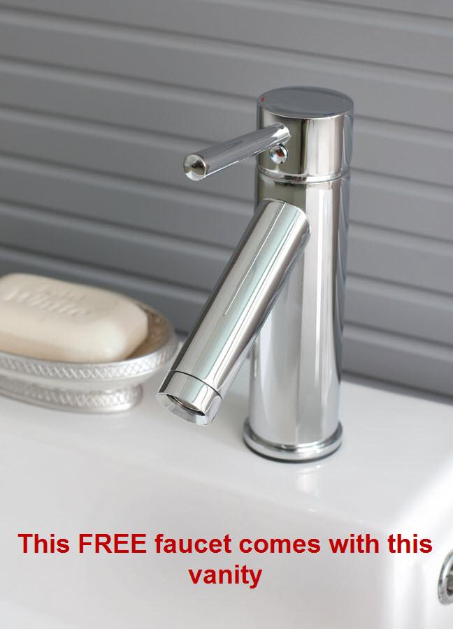 Free Faucet