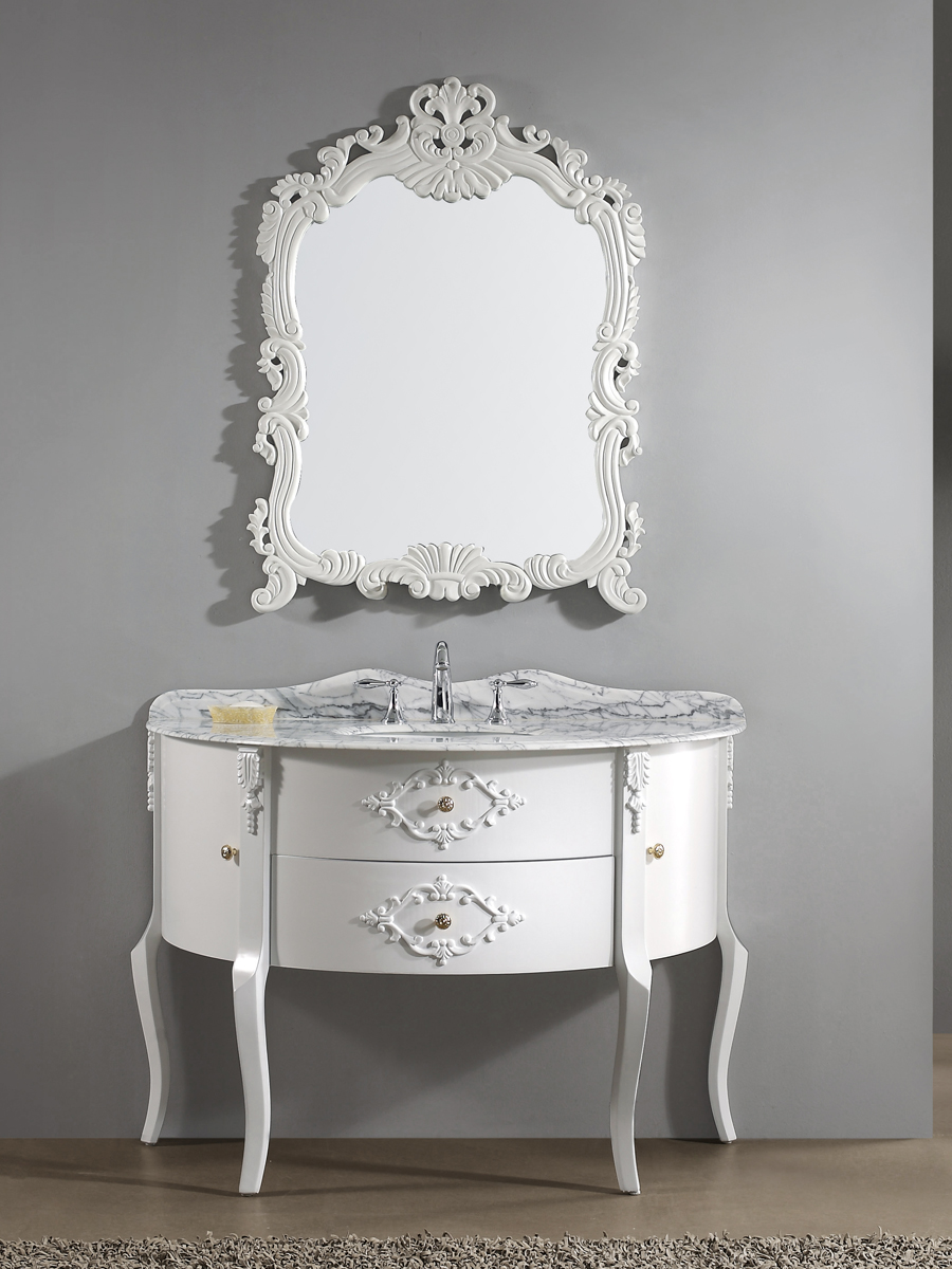 "47.5"" Abigail Single Vanity"
