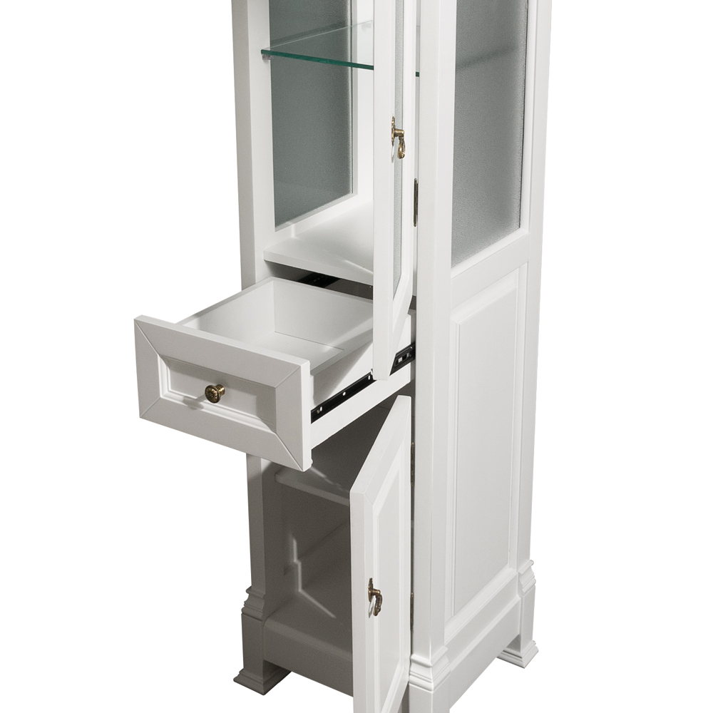 Single Pull-Out Drawer