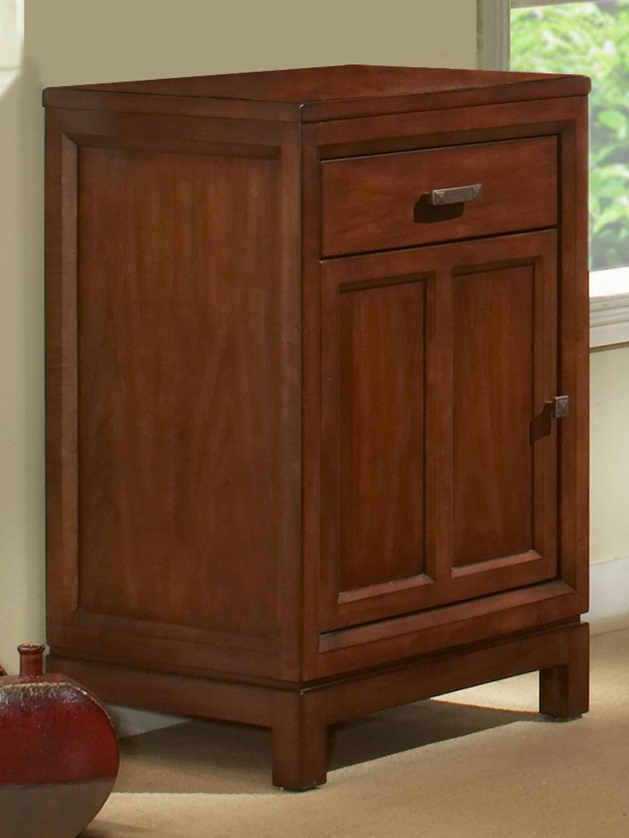 Optional Linen Cabinet (Base)