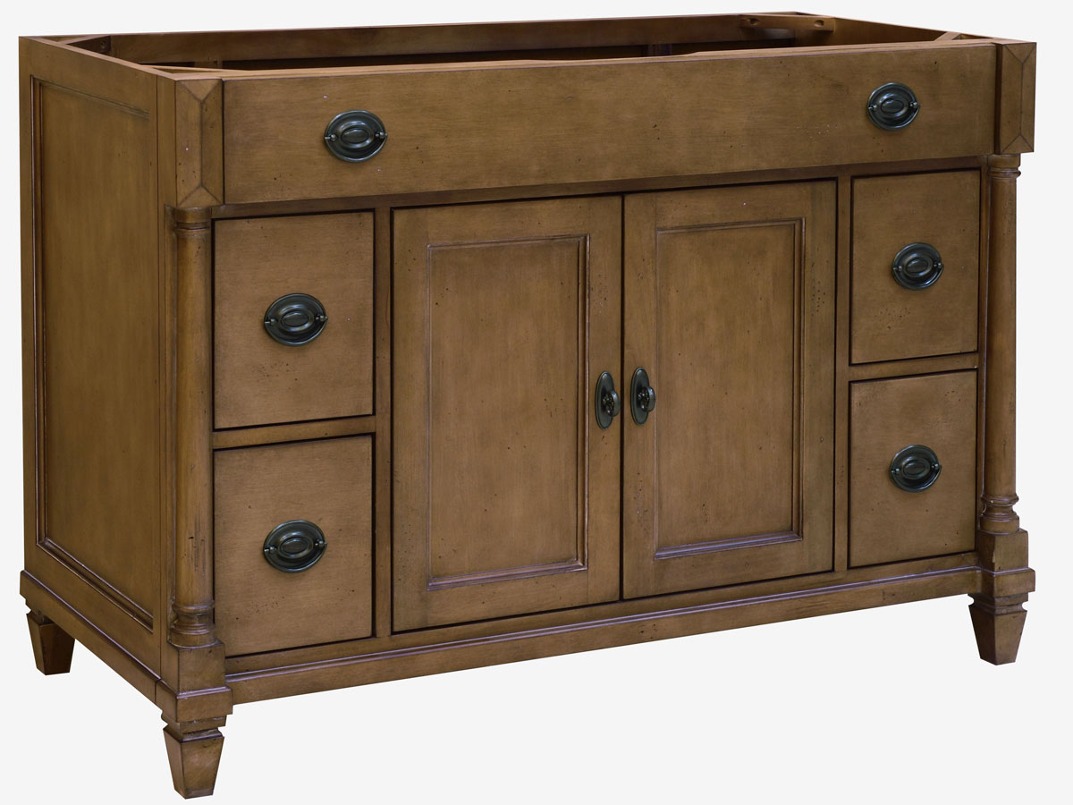 "48"" Regency Place Single Vanity"