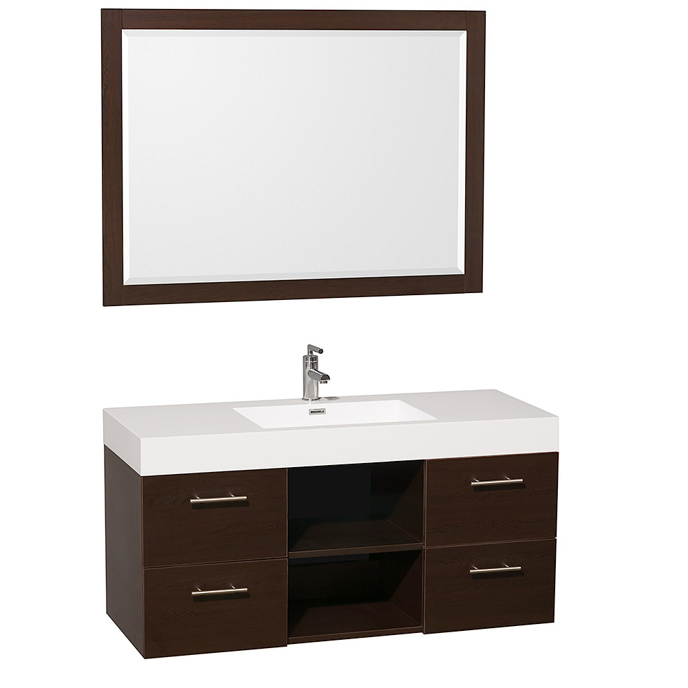 "48"" Stephanie Single Vanity"