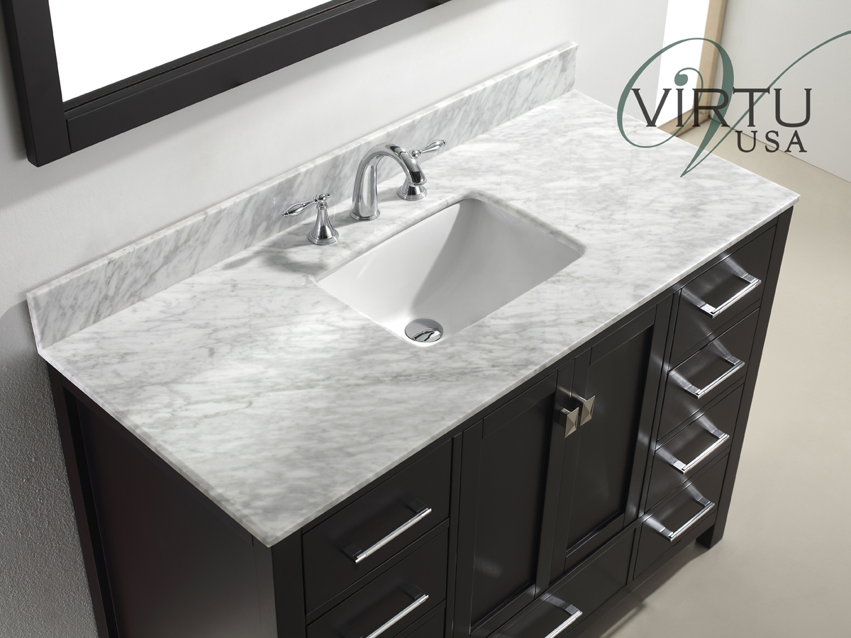 Squared Sink