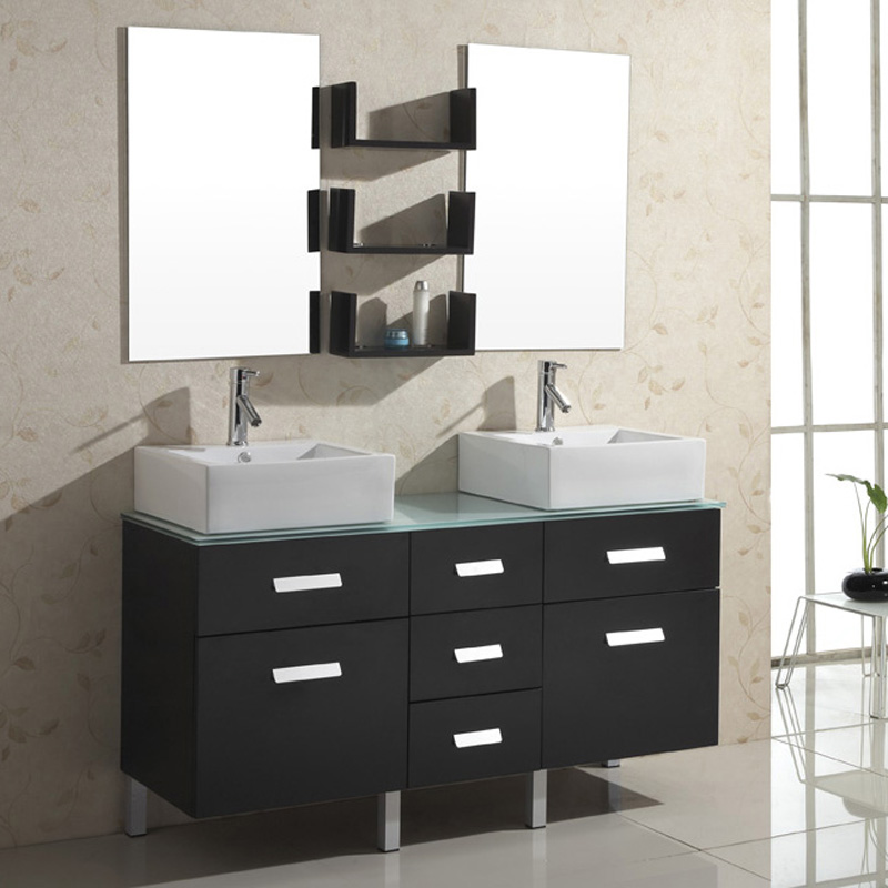 "56.5"" Maybell Double Vanity"