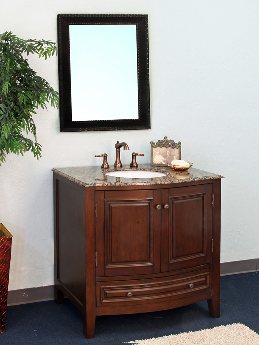 "36"" Tropea Traditional Vanity"