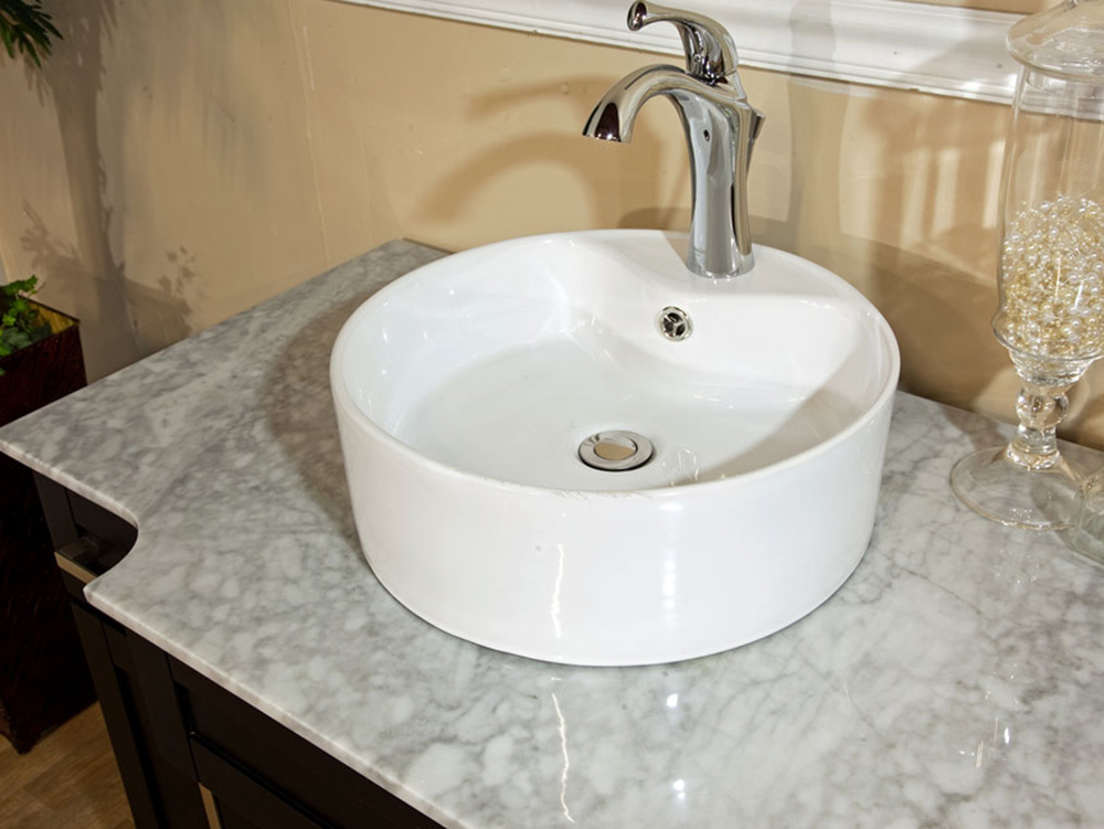 Sink A