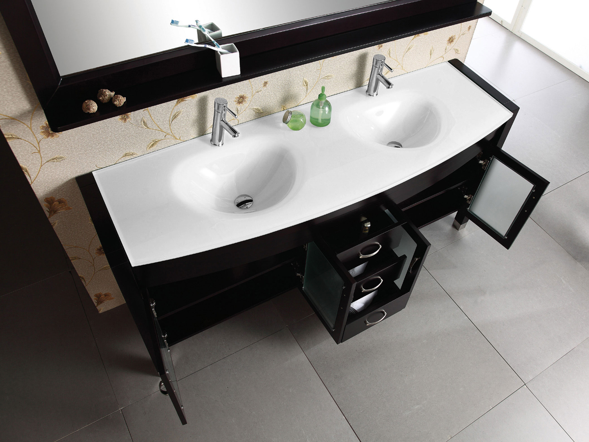 Artificial Stone Top and Sinks