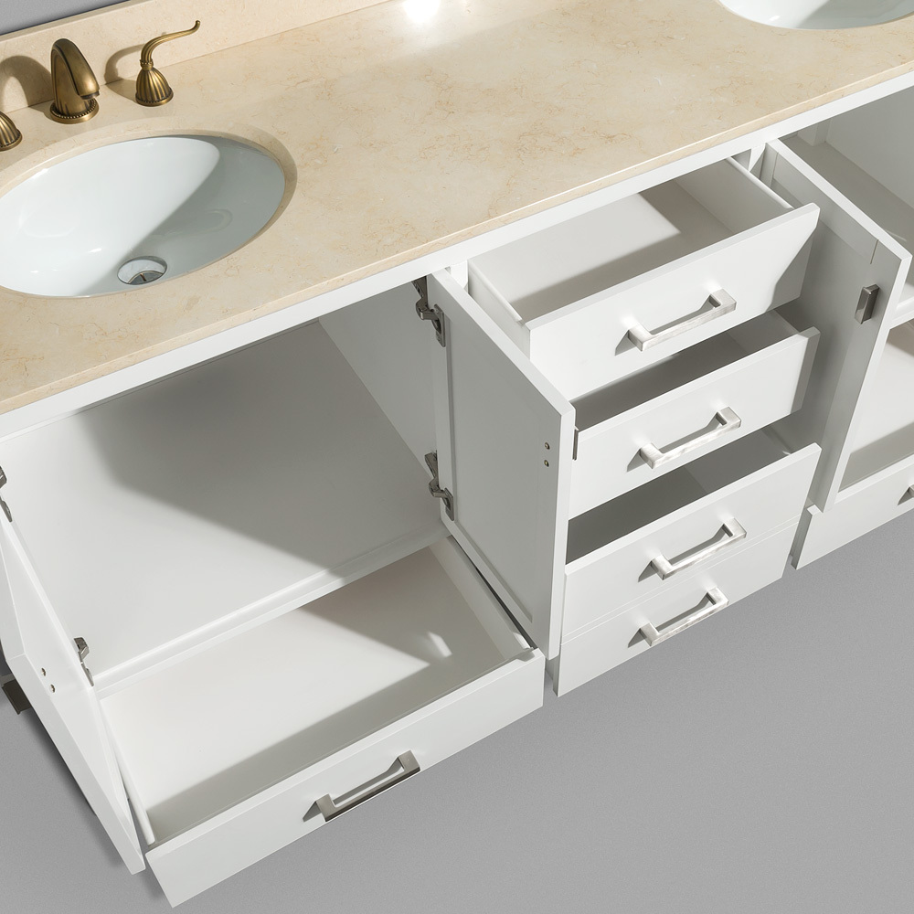 Soft-Closing Drawers and Cabinet Doors