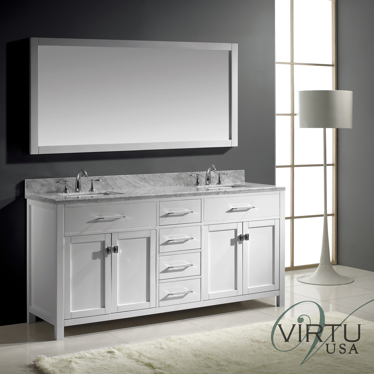 72 in double sink vanity. 72\ 72 in double sink vanity o