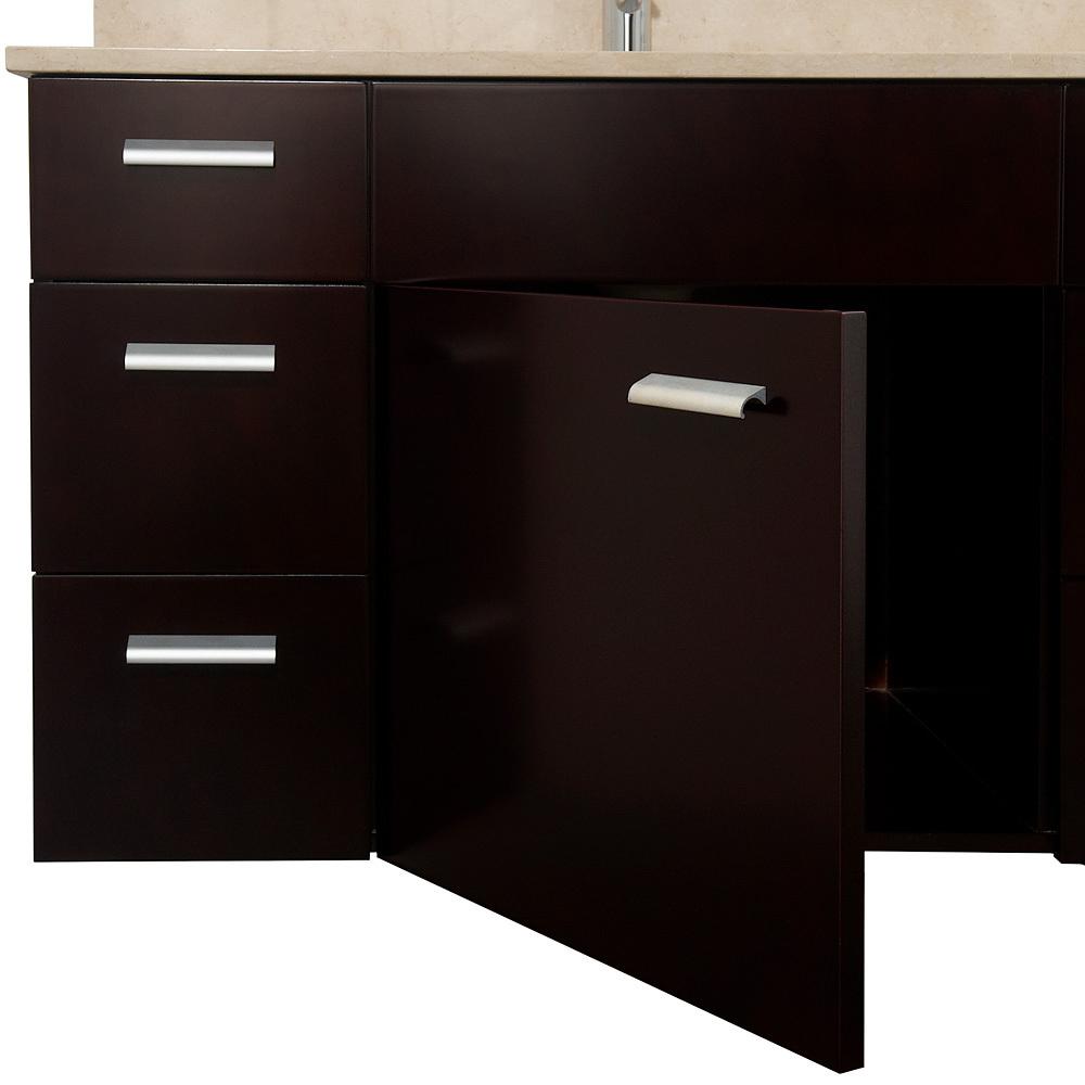 Single-Door Cabinet