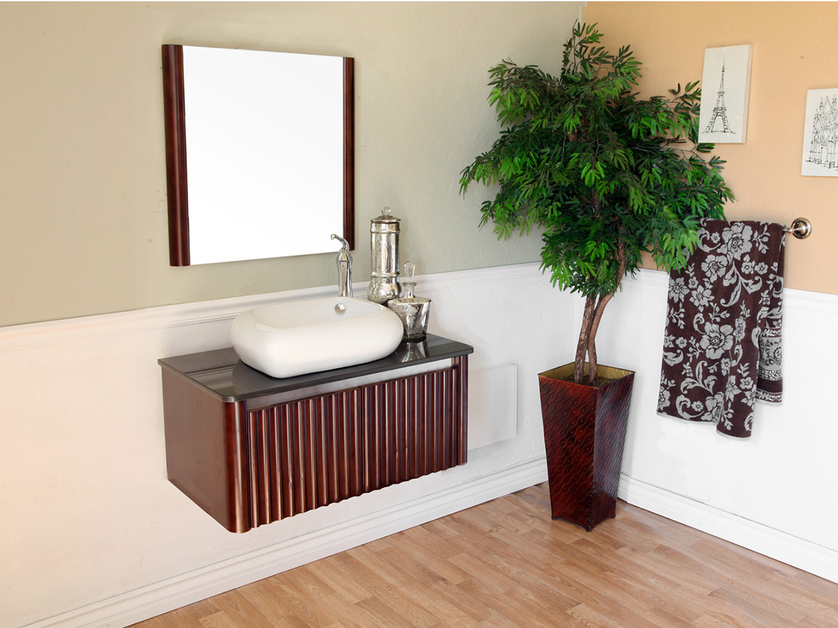 "32.5"" Aegean Single Bath Vanity"