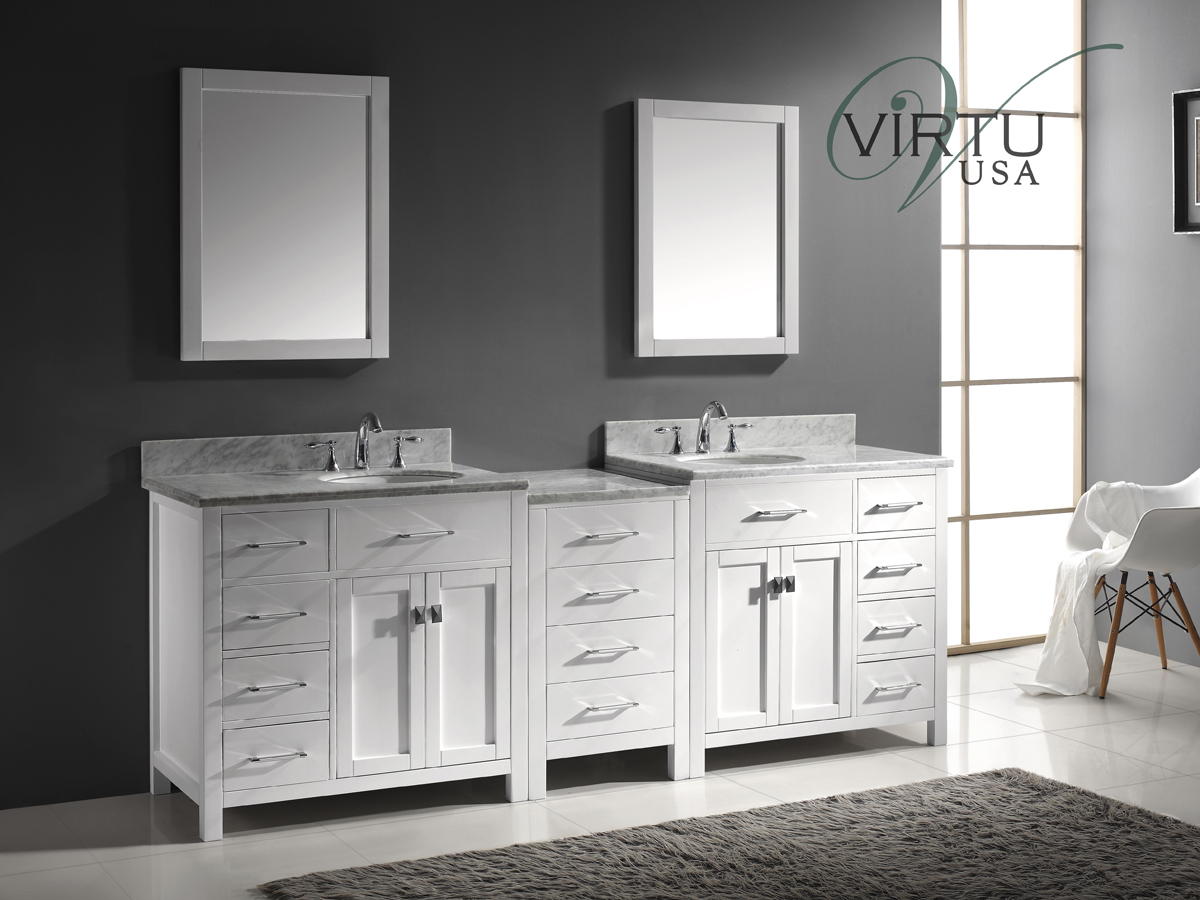 undermount console wood cabinet sink gray reclaimed double benoist vanity wash pine vanities for