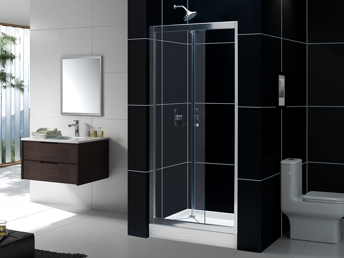 Columbia Shower Door