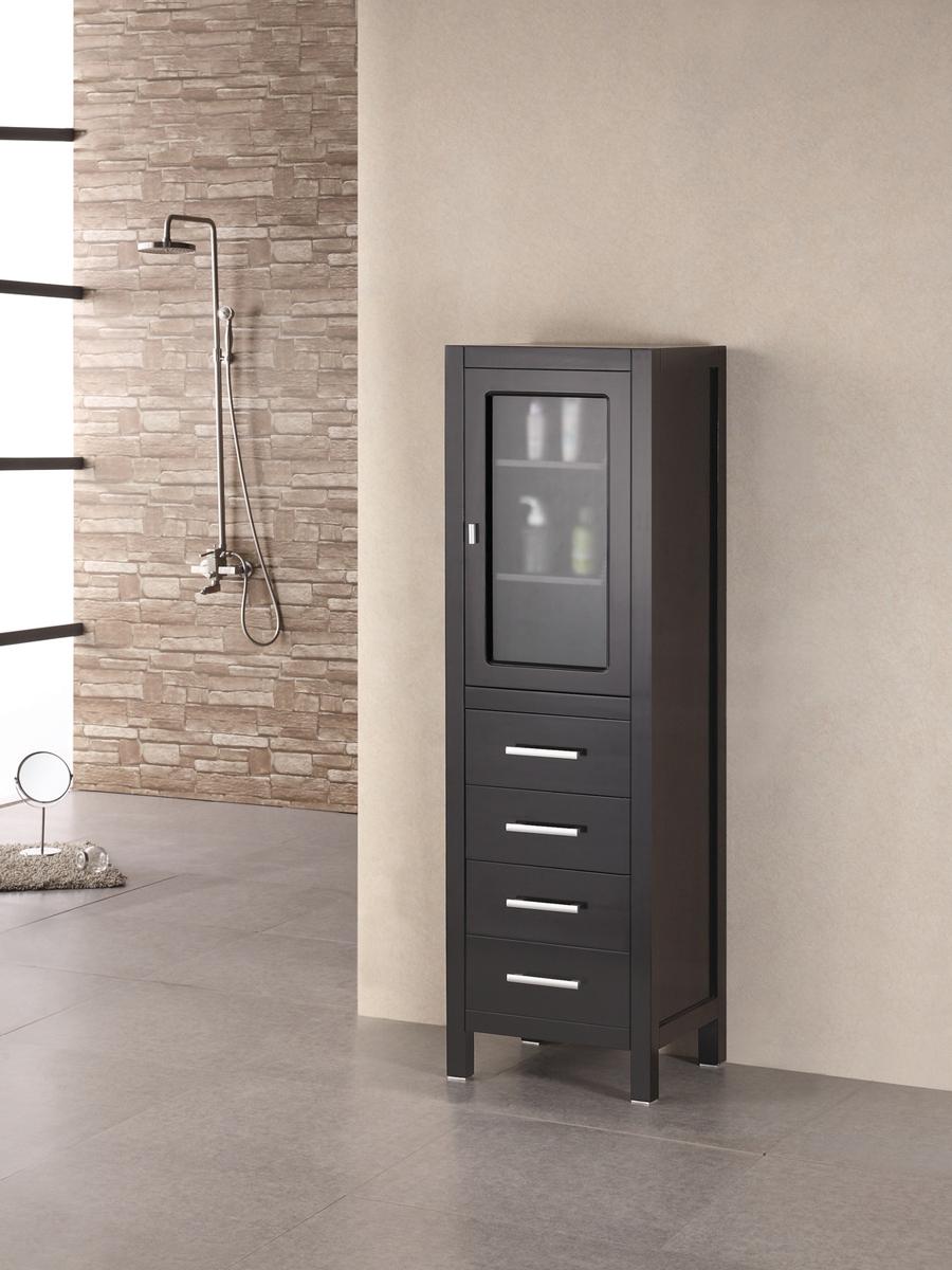 london linen cabinet