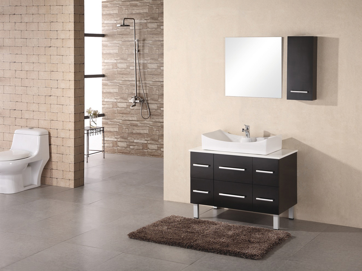 "36"" Paris Single Bath Vanity"