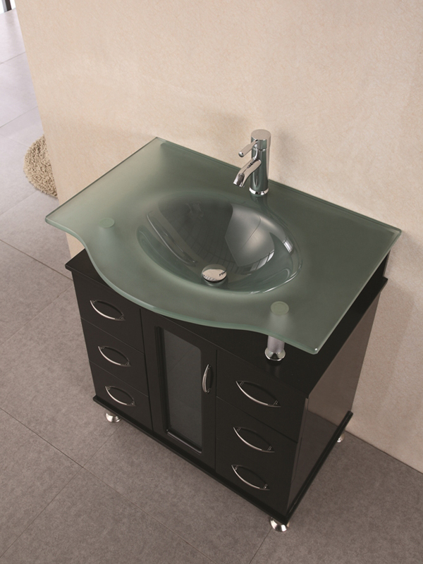 "30"" Huntington Single Bath Vanity"