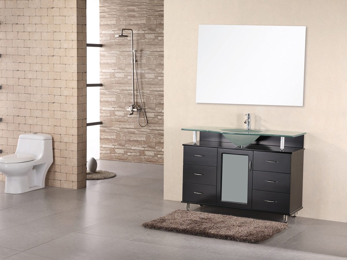 "48"" Huntington Single Vanity"