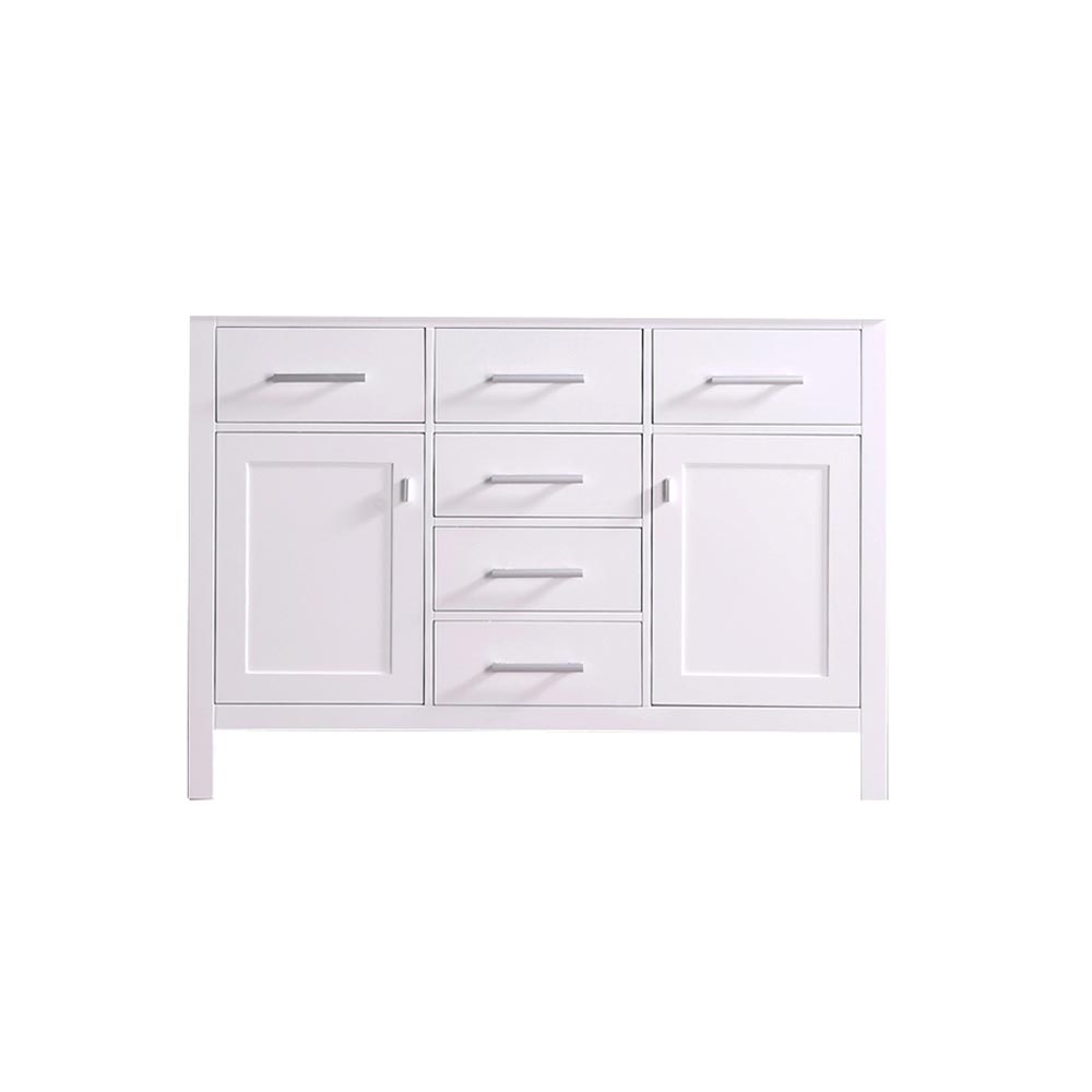 "48"" London Single Vanity - cabinet only"