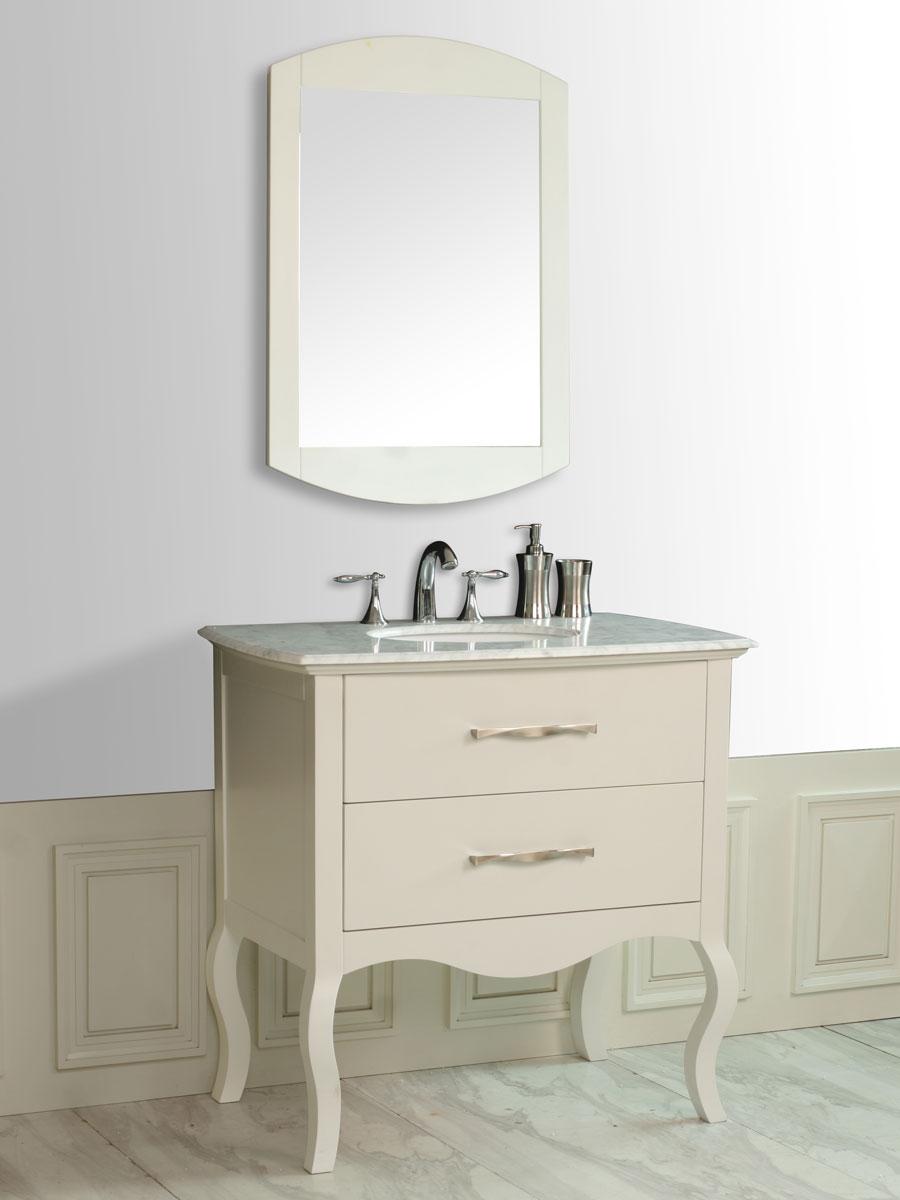 Cleveland Single Bath Vanity