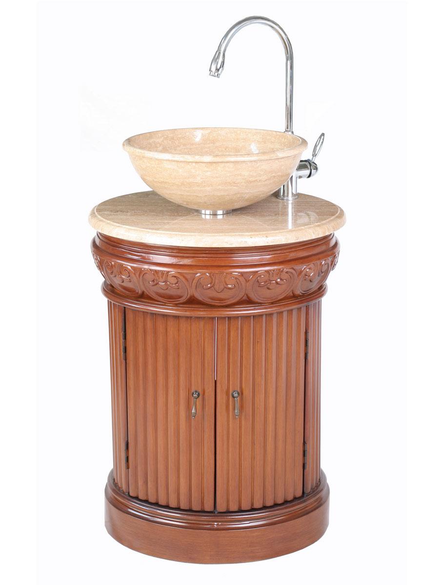 """23"""" Edwina Vessel Sink Vanity"""