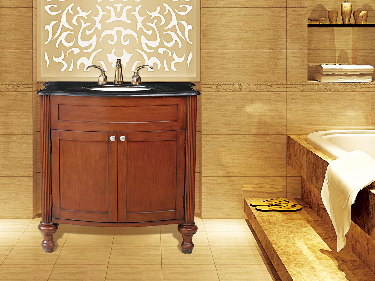 "36"" Georgiana Single Bath Vanity"
