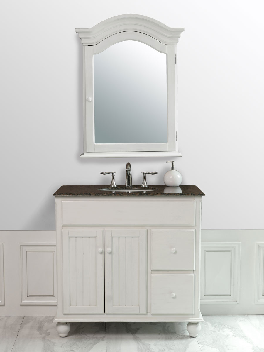 "36"" Carter Single Bath Vanity"