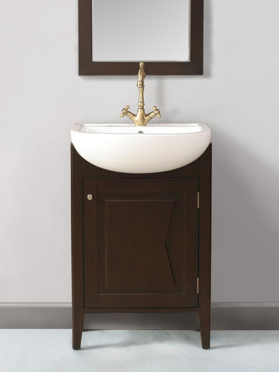 "23"" Magnolia Single Bath Vanity"