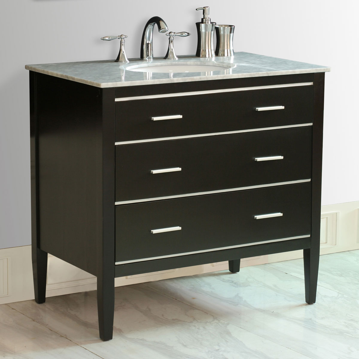 "36"" Whitney Single Bath Vanity"