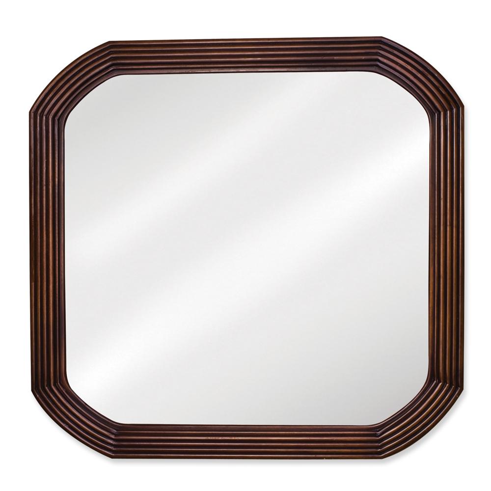 Optional Mirror