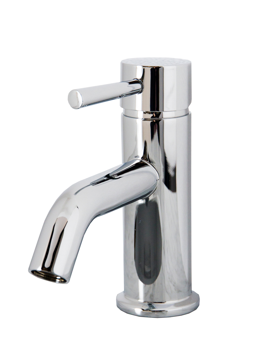 Brizo Faucet in Polished Chrome