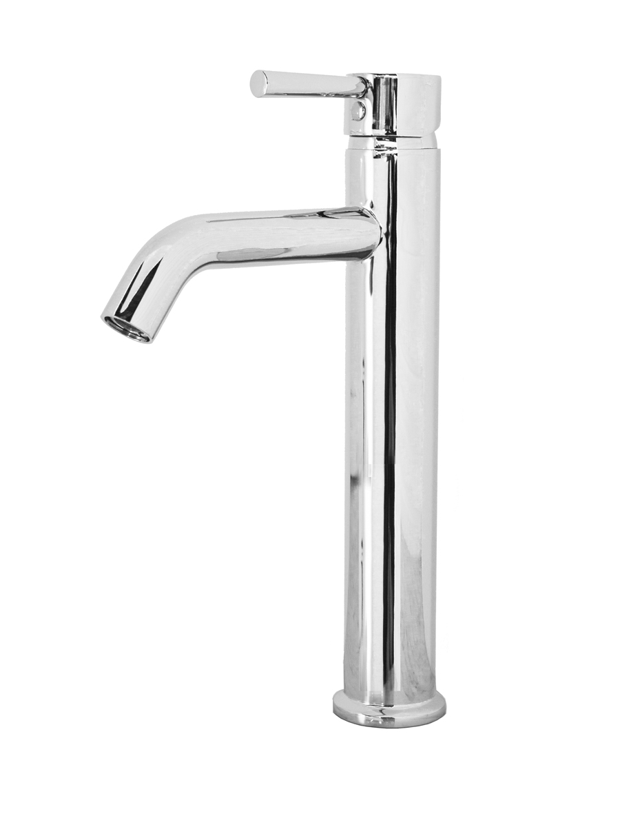 Hydron Faucet - Polished Chrome