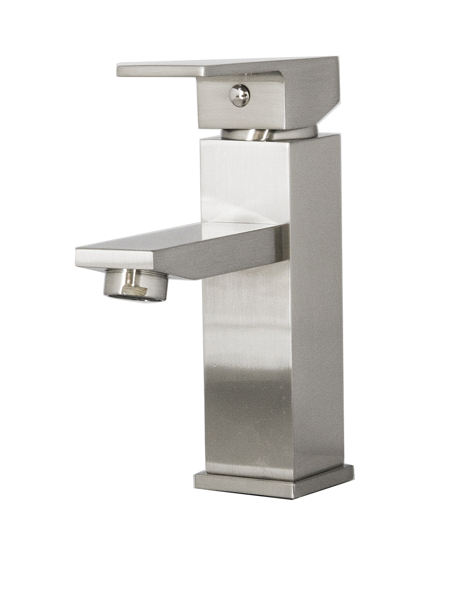 Orion Faucet - Brushed Nickel