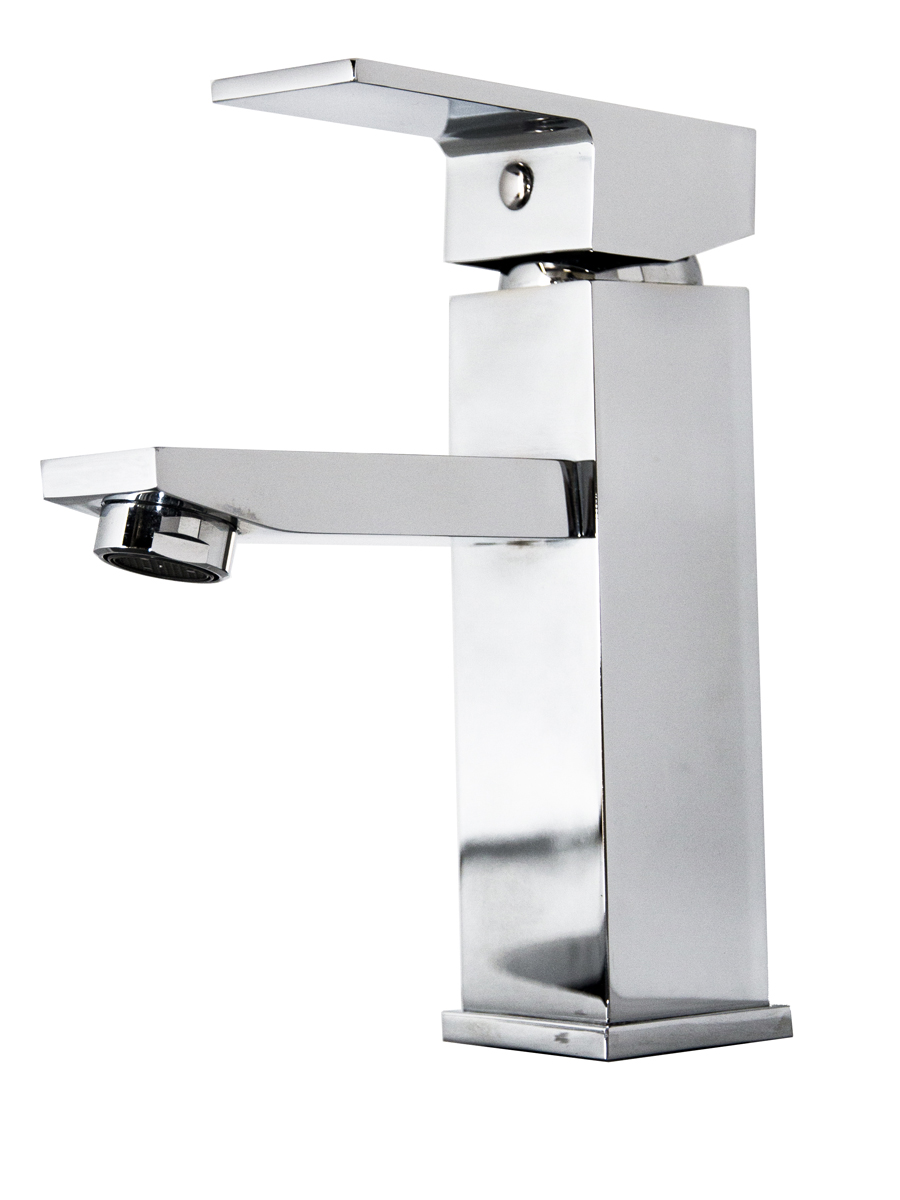 Orion Faucet - Polished Chrome