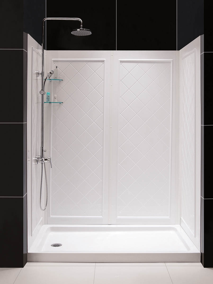 Shower Backwall