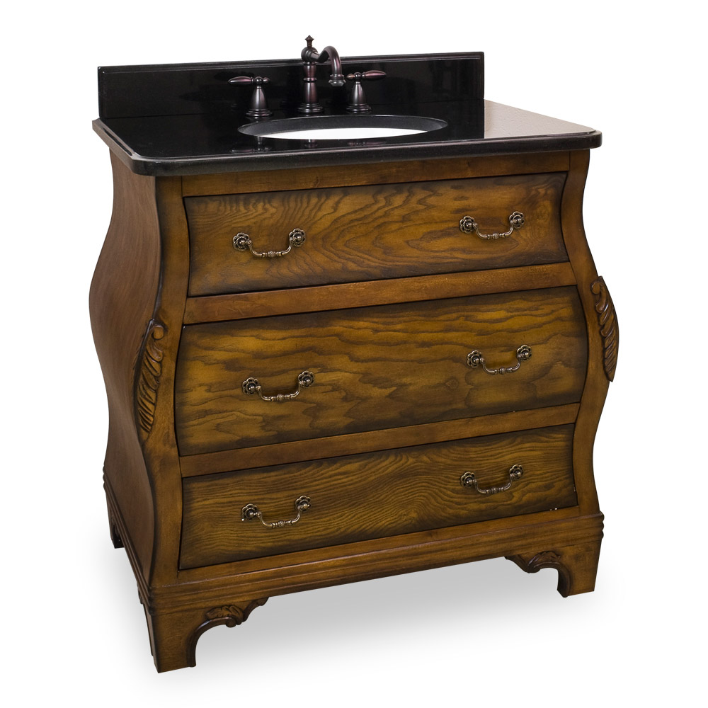 "34"" Abbey Single Bath Vanity"