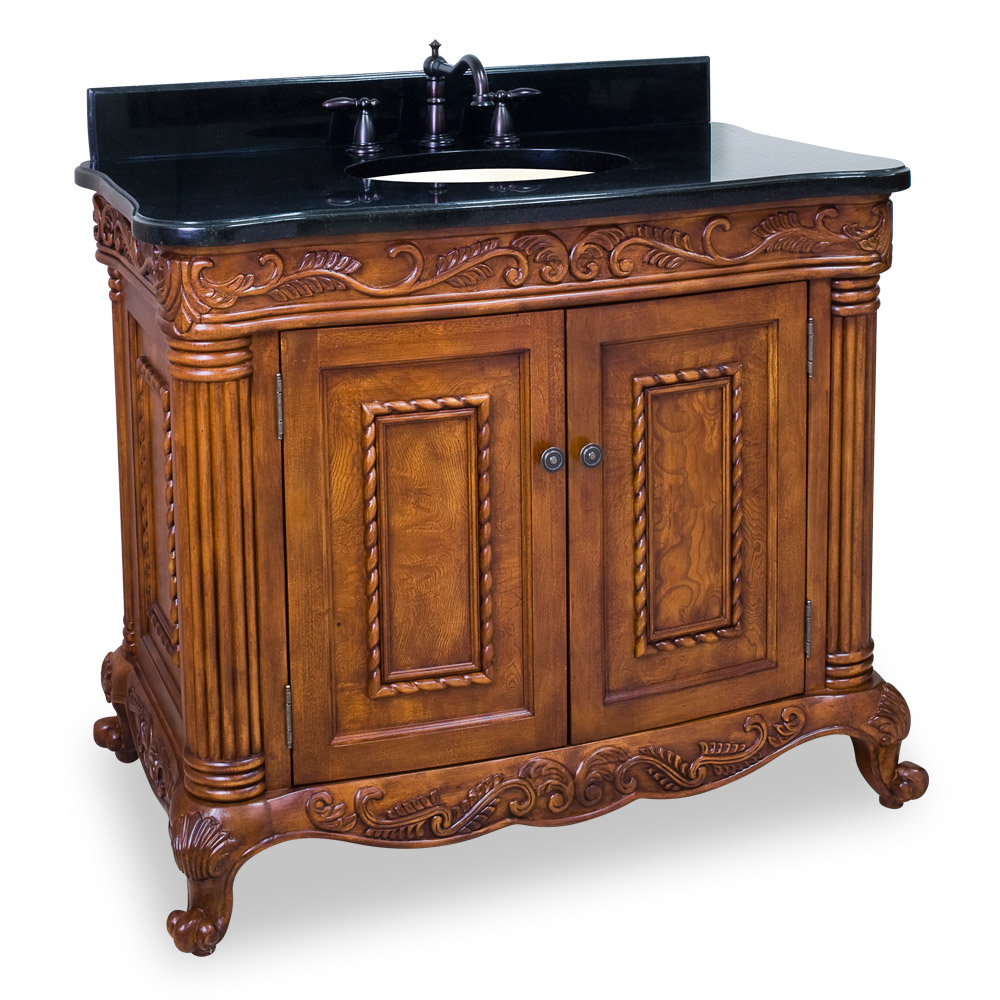 "39"" Broomfield Single Bath Vanity"