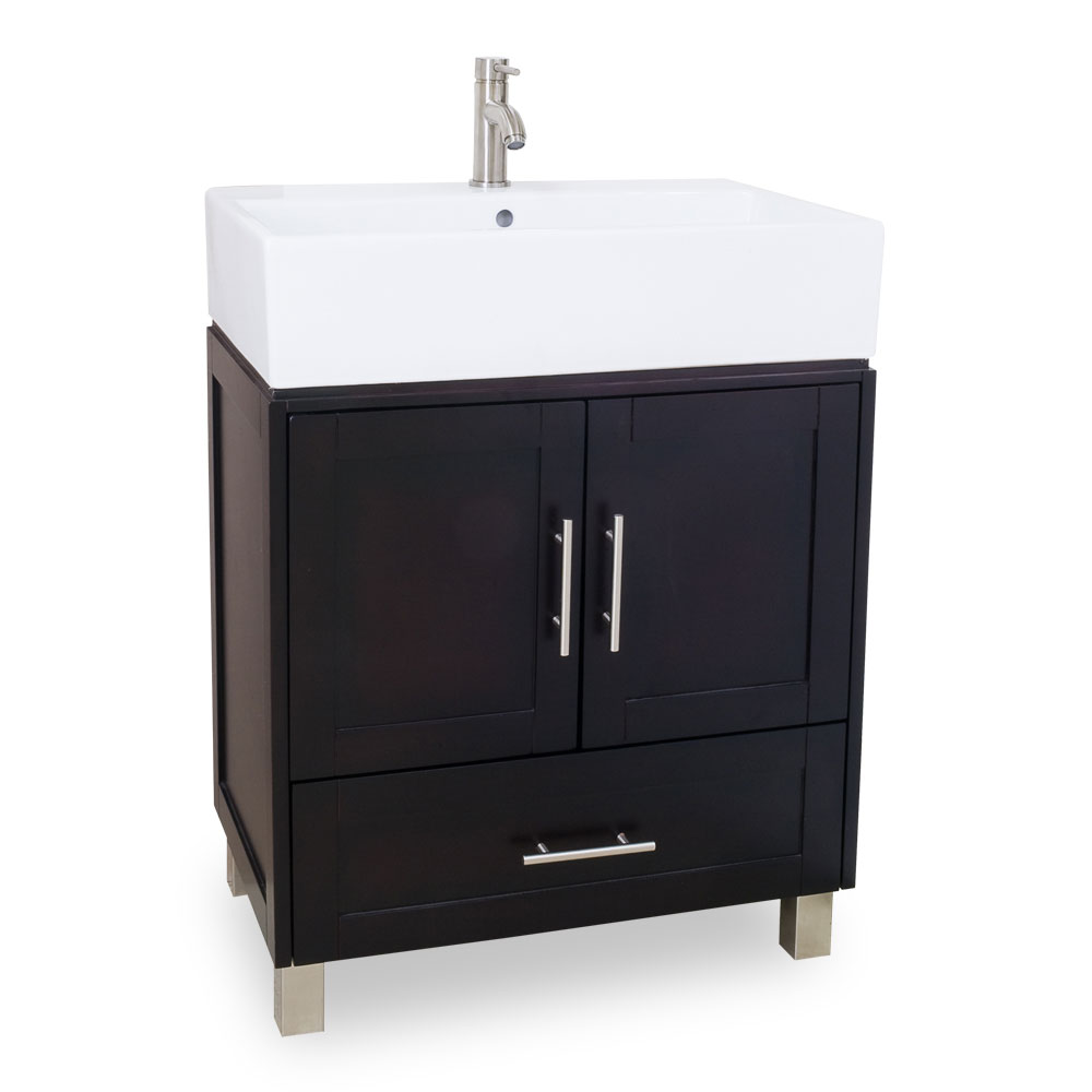 "28"" Miramar Single Bath Vanity"