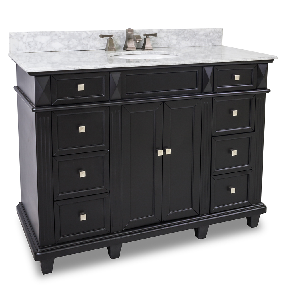 "48"" Jupiter Single Bath Vanity"