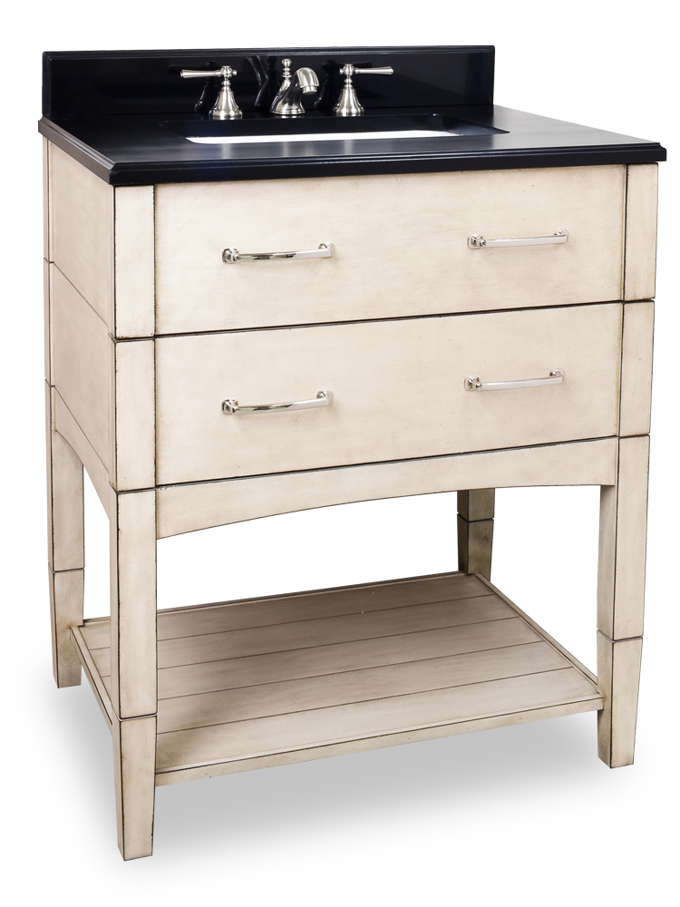 "30.5"" Myrtle Beach Single Bath Vanity"