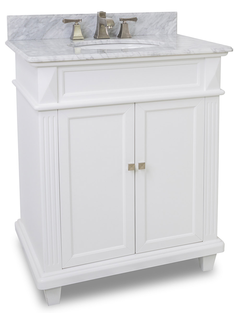 "30"" Jupiter Single Bath Vanity"